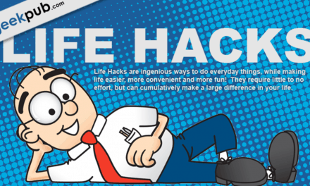 Life Hacks: Domestic Hacks