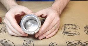 how to make a hobo stove 0012