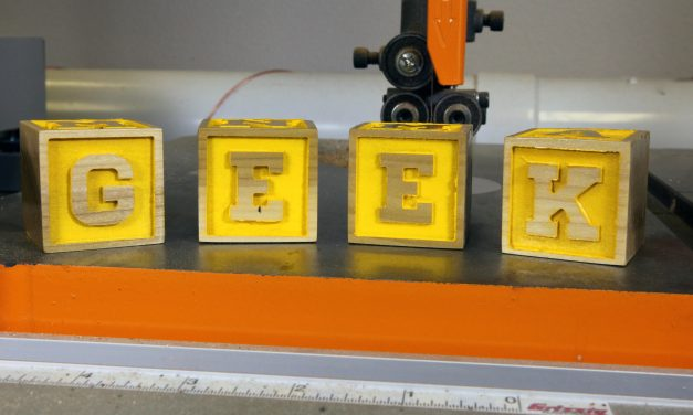 Make Alphabet Blocks