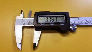 How to use Digital Calipers (The Right Way)