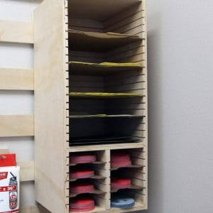 Shop Project Plans