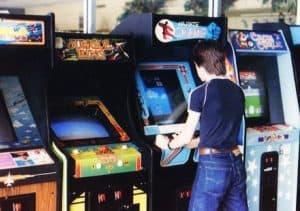 forum 303 mall arcade