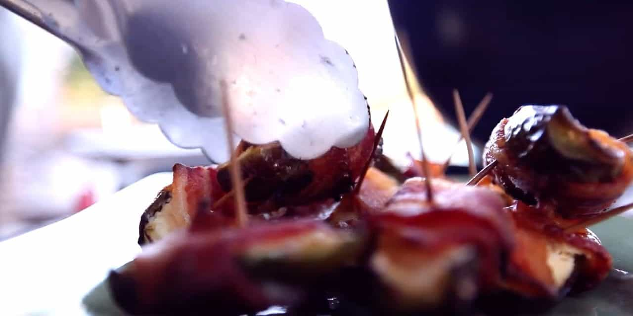 How to Make Bacon Wrapped Jalapeños