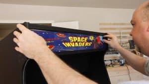 How to build an arcade machine 0302