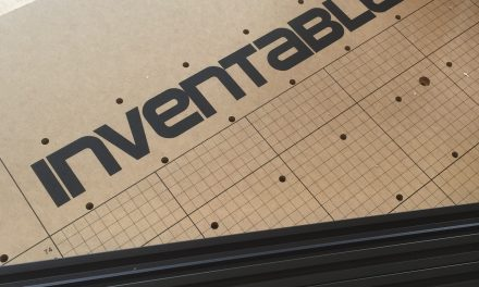 BLOG: Setting up the X-Carve from Inventables