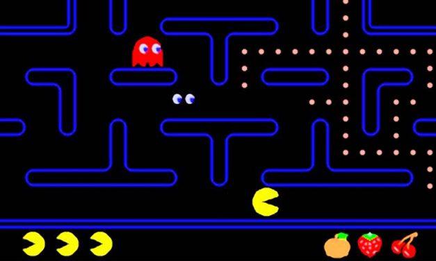 BLOG: Where am I on the Arcade?