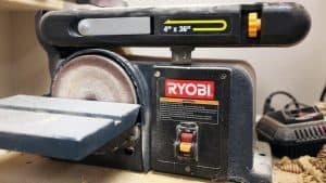 Shop-Tour-Ryobi-Belt-Sander-0001