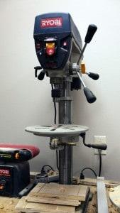 Shop-Tour-Ryobi-Drill-Press-0001
