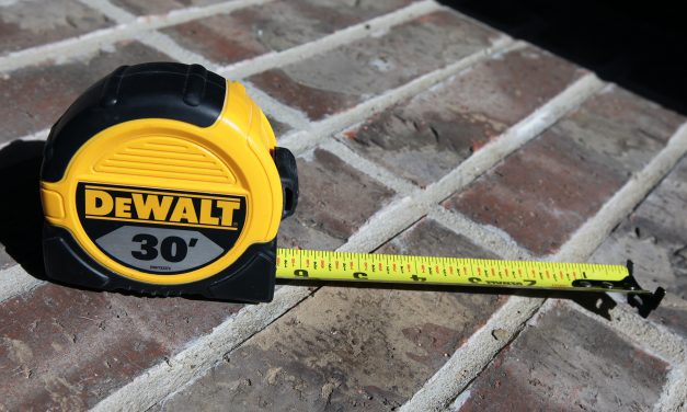 How to use a Tape Measure (The Right Way)