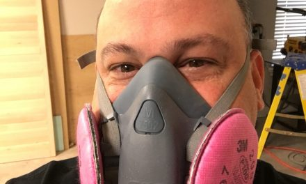 Which Dust Mask for Woodworking?
