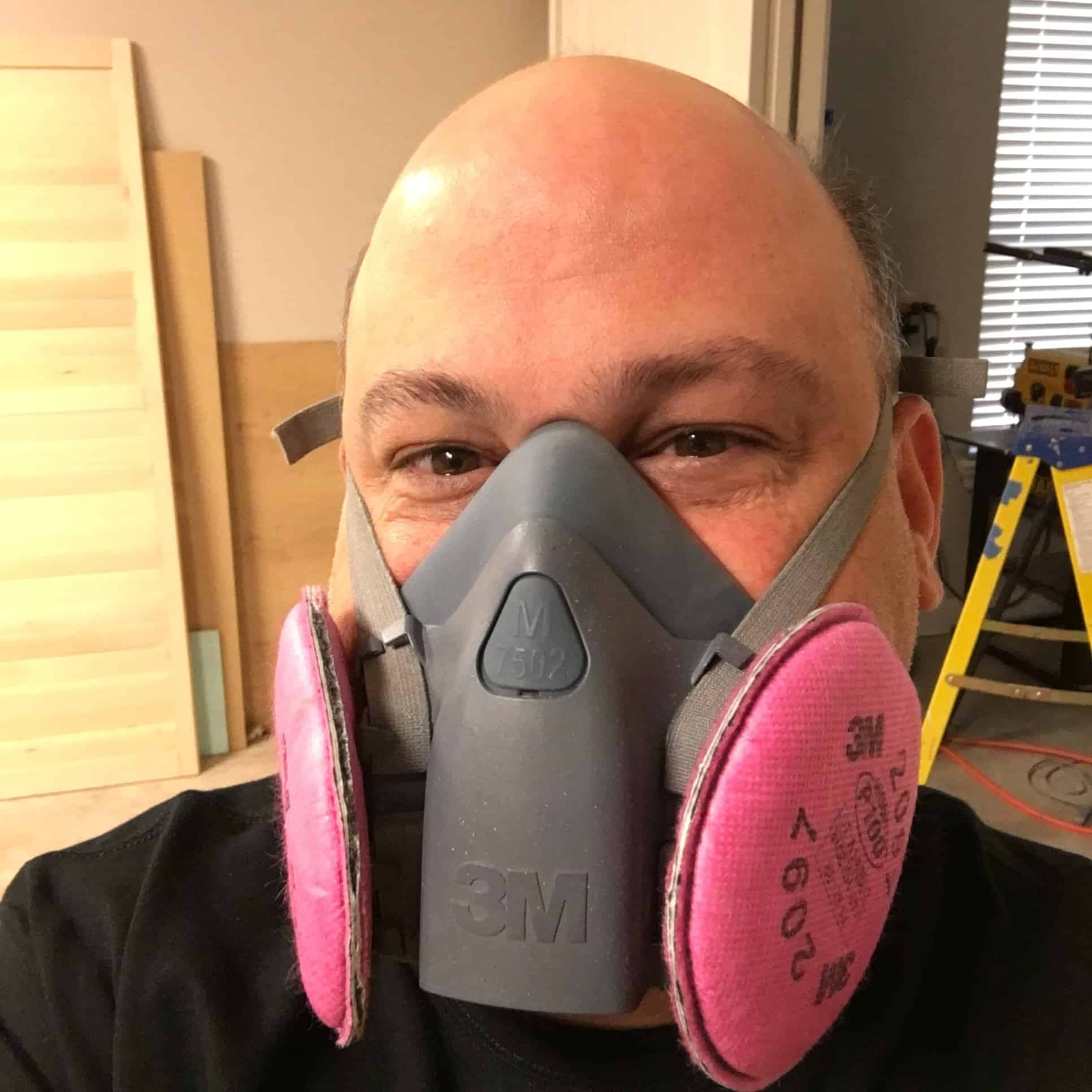 Which Dust Mask For Woodworking The Geek Pub