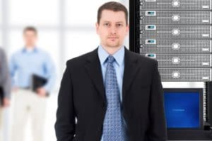 Role of an IT Manager