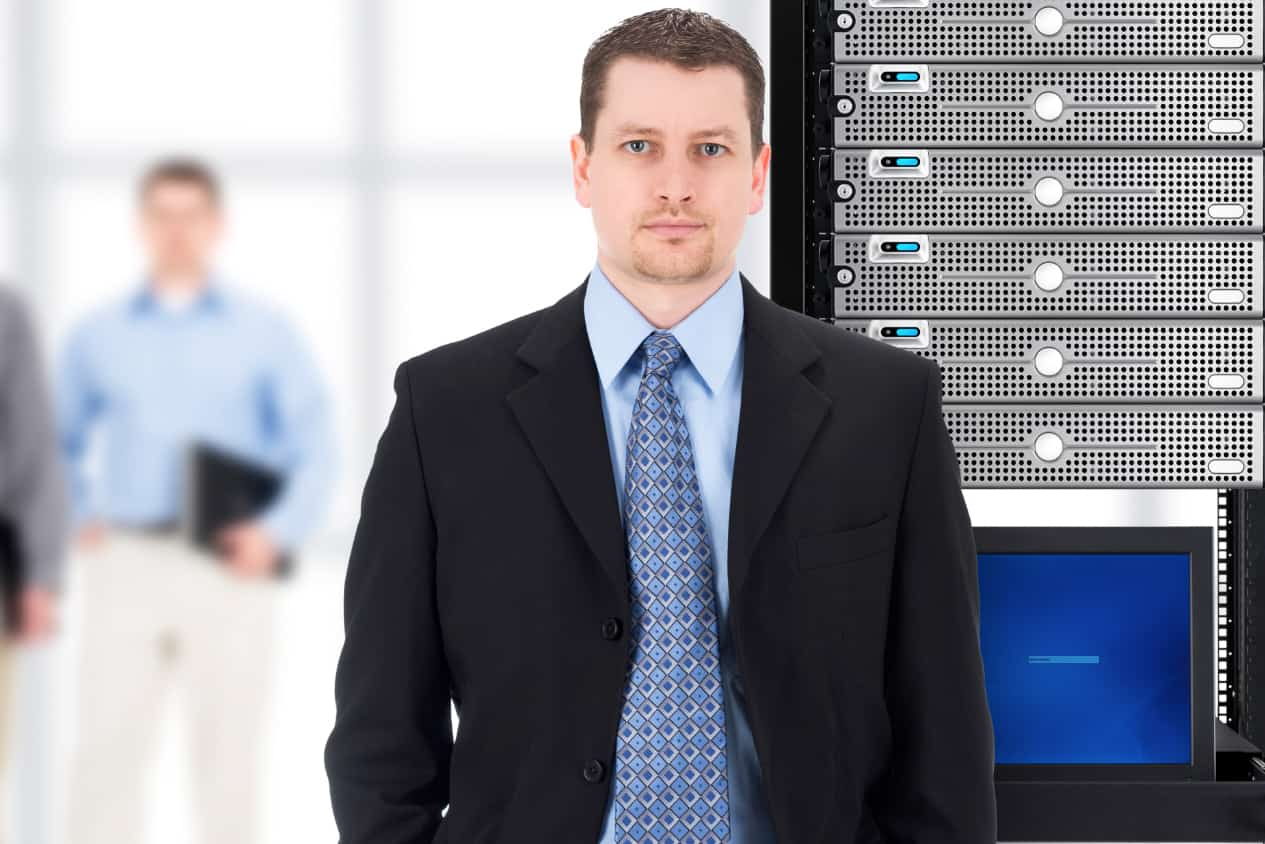 defining the role of an it manager the geek pub