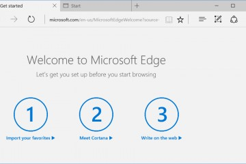 How to Reset Microsoft Edge in Windows 10 - 0001