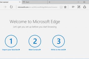 How to Reset Microsoft Edge in Windows 10 - 0001