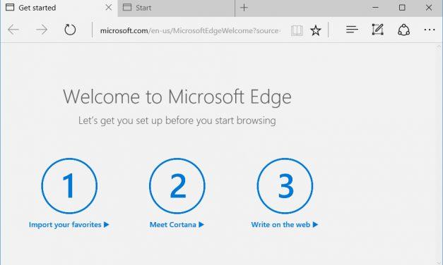 How to Reset Microsoft Edge in Windows 10