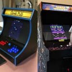 Arcade Plans