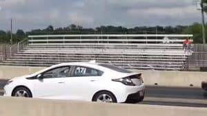 Review of the 2017 Chevrolet Volt -0002