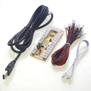 EasyGet Arcade Controller 0001