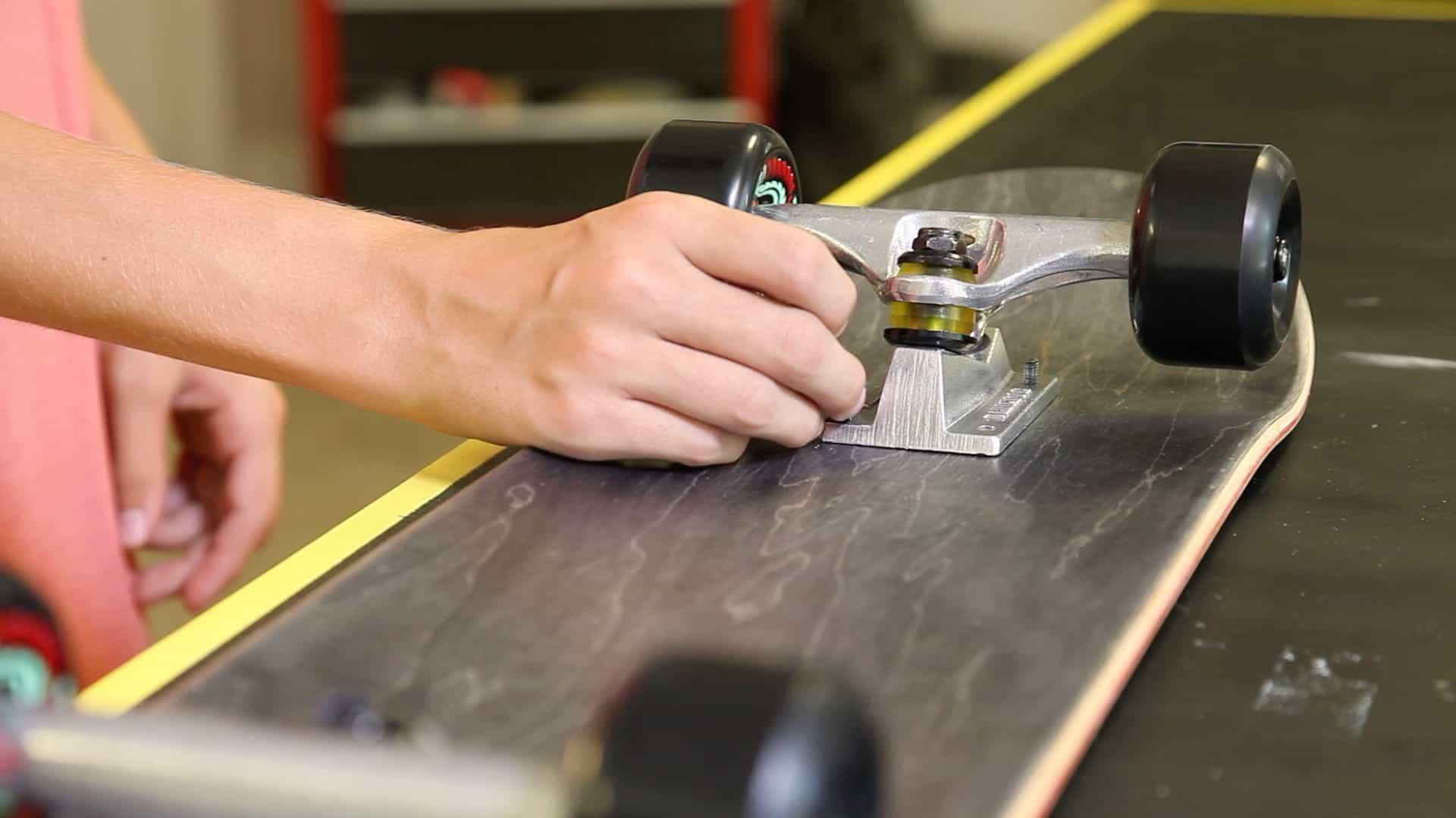 Make a Lowrider Skateboard - The Geek Pub
