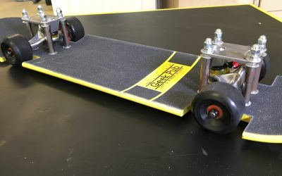 slammed lowrider skateboard build 0001