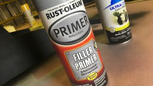 Why I Use Filler Primer