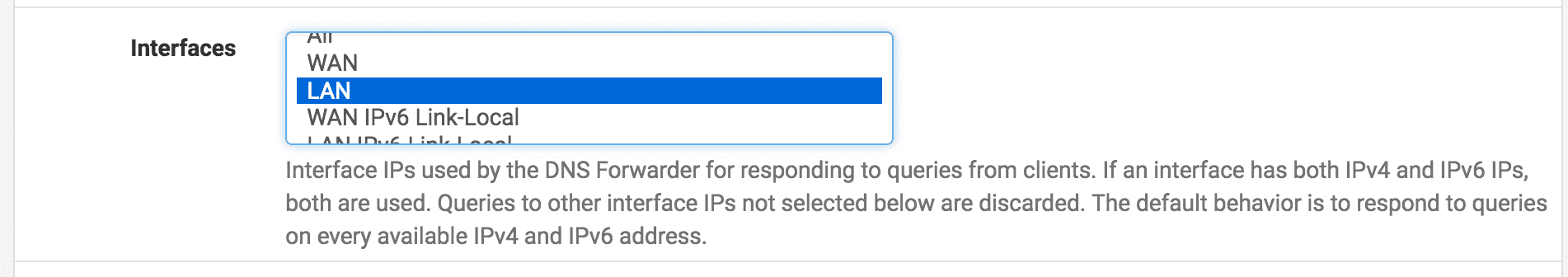 pfSense Road Warrior Configuration IPSEC 0007