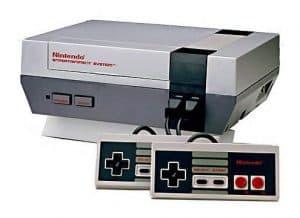 The Original NES