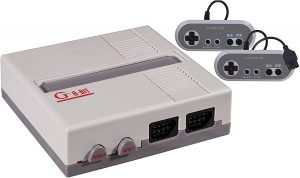 The 8-Bit Entertainment System