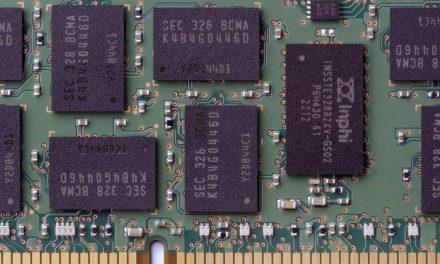 What is ECC RAM?