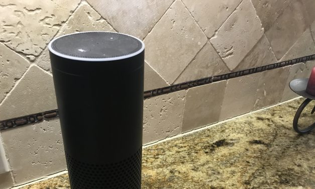 Is Alexa Safe?