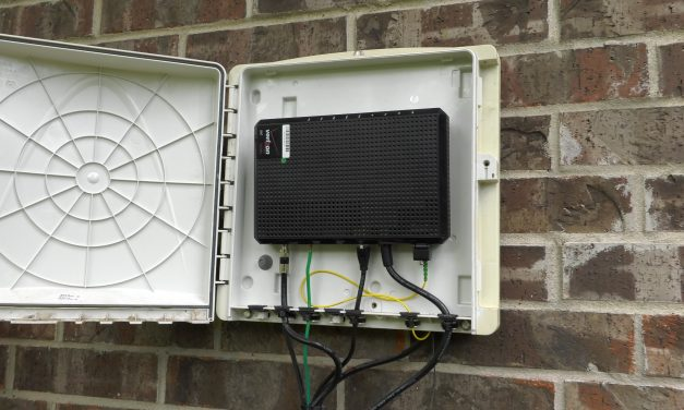 Tour of My Home Network (and More!)
