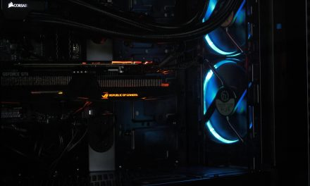 Building my New Desktop and Gaming Rig