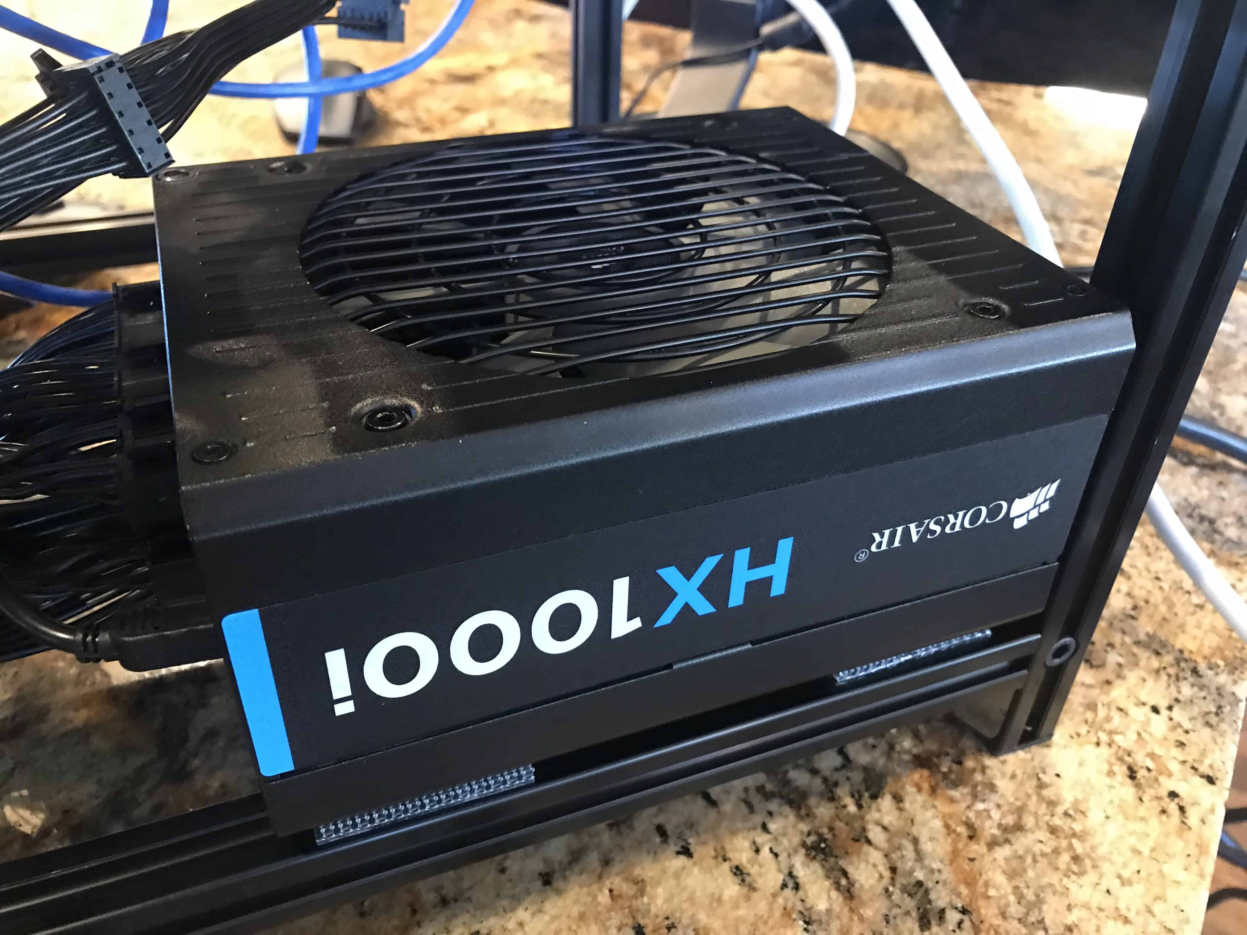 Best Power Supply for Mining Cryptocurrency - The Geek Pub
