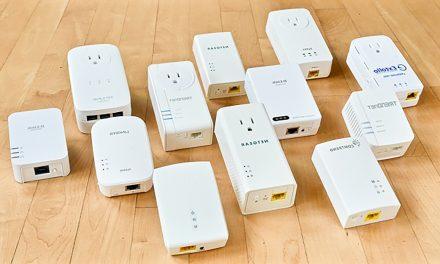 The Best Powerline Network Kit
