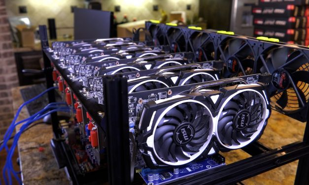 Overclocking the AMD RX 580 for Mining