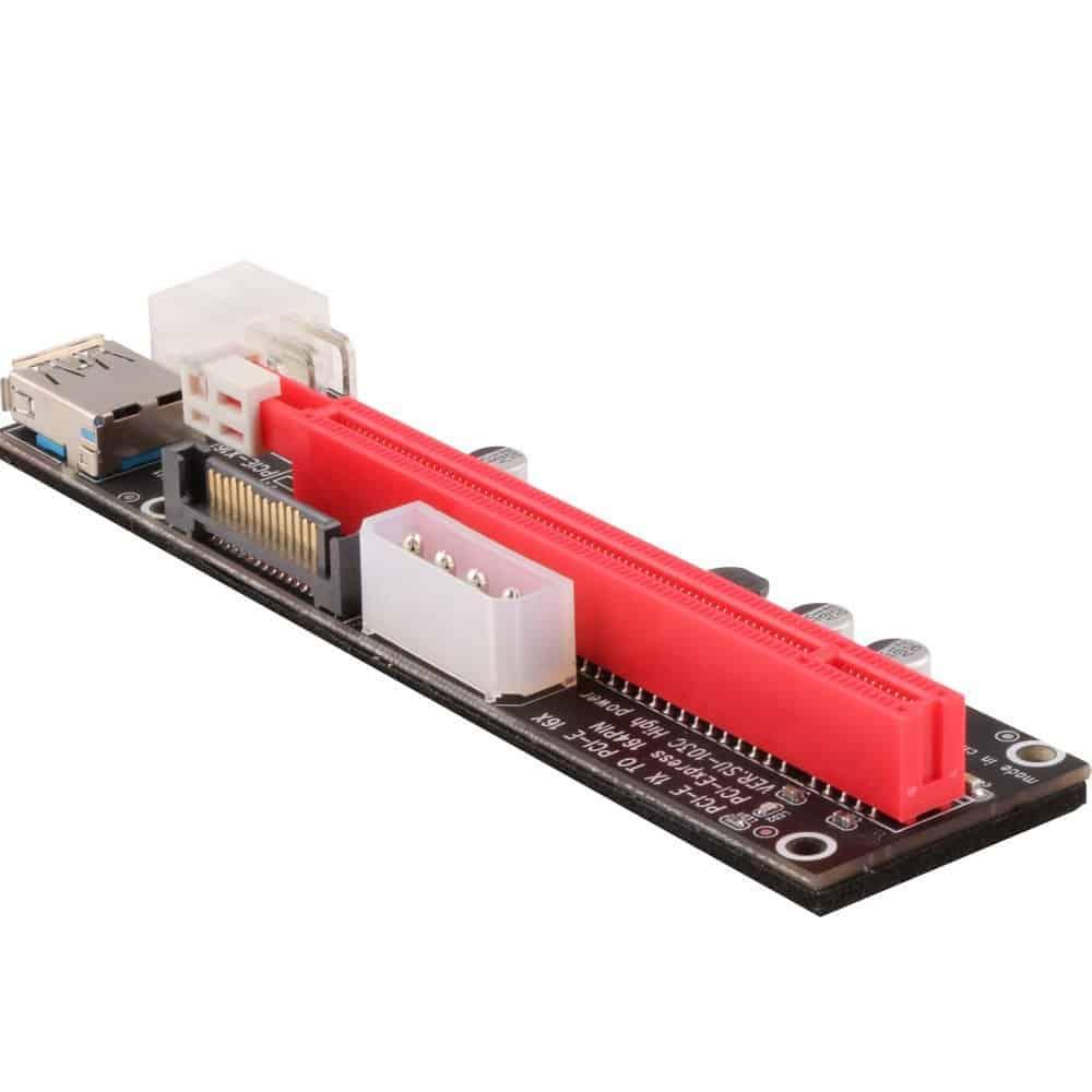 The Best PCIe Riser Cards - The Geek Pub