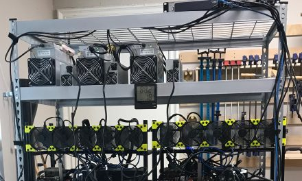 Dallas Fort Worth Crypto-Mining: Calling DFW Miners!