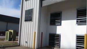 DFW Crypto Mining: Facility