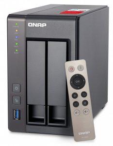 QNAP TS-251+