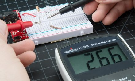 Which Multimeter to Buy?