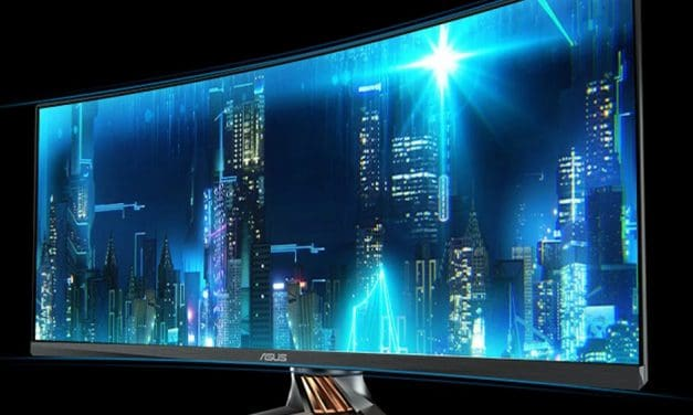 The Best Gaming Monitor 2019