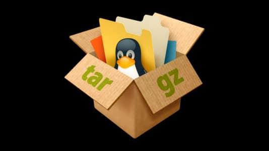 What is a tar.gz File? How Do I Open a tar.gz File?