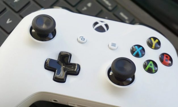 Using Xbox One Controllers on a Raspberry Pi