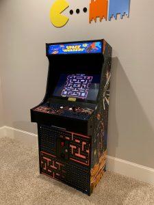arcade plans (full size)