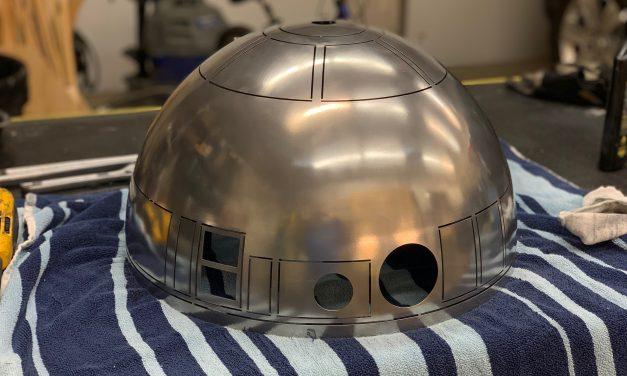 Building R2-D2 – An Introduction