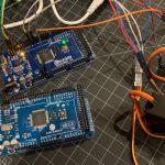 Raspberry Pi to Arduino I2C Communication