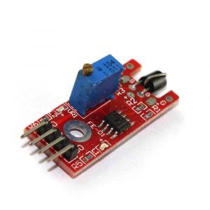 Metal Touch Sensor