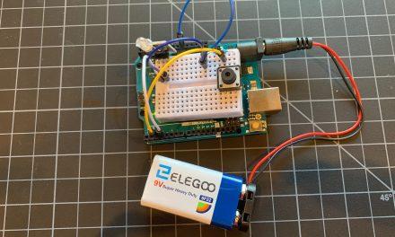 Make an Arduino TV B-Gone