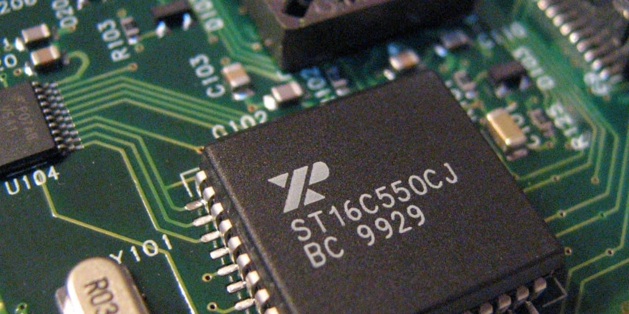UART Communications Basics